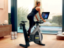 New Technogym BIKE backed by online workouts