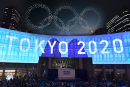 Tokyo Olympics organisers face 'massive' facilities costs for rescheduled Games