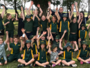 Wangaratta's 'Walk to School' Program secures win in Community Activation category at Fitness Australia awards