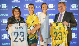 FFA and NZF to demonstrate unified bid to FIFA Women's World Cup 2023 inspection team