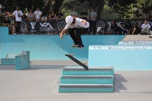 YMCA appoints action sports expert to the Board of Skate Australia