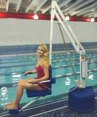 Disability Pool Lifts