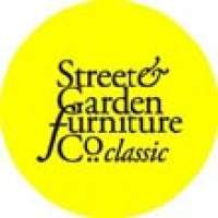 STREET  GARDEN FURNITURE CO