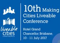 Making Cities Liveable Conference