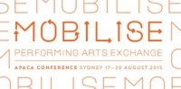 Australian Performing Arts Centres Association 2015 Conference: Mobilise - Creating Momentum