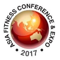 Asia Fitness Convention 2017