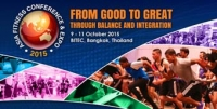 Asia Fitness Convention 2015