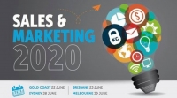 Sales & Marketing 2020: Sydney