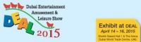 Dubai Entertainment, Amusement and Leisure Show