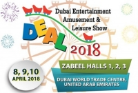 Dubai Entertainment, Amusement and Leisure (DEAL) Show
