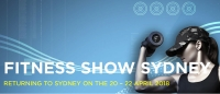 The Fitness Show Sydney 2018