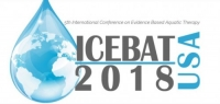 5th International Conference for Evidence Based Aquatic Therapy - ICEBAT 2018