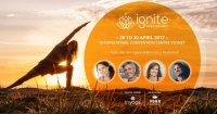 Ignite Yoga Summit