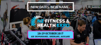 NZ Fitness & Health Expo 2017