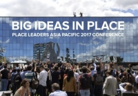 Place Leaders Asia Pacific Conference 2017