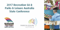 2017 Recreation SA/Parks and Leisure Australia Industry Conference