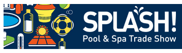International experts at splash pool spa trade show for Pool trade show