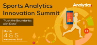 Sports Analytics Innovation Summit