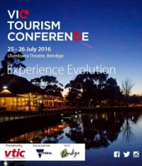 Victorian Tourism Conference