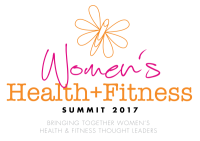 Women's Health and Fitness Summit 2017