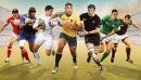 Alert on Rugby World Cup tickets scams