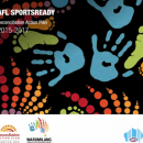 AFL SportsReady launches inaugural Reconciliation Action Plan