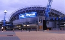 ANZ Stadium prepares for NRL Grand Final