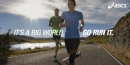 New ASICS campaign screens New Zealand  across the world