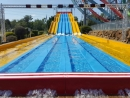 Australian Waterslides and Leisure installs slides and play features