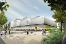 Winning design chosen for Adelaide's new arts and cultural hub