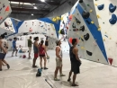 New Perth bouldering facility owner predicts rock climbing about to break into mainstream