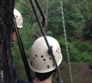 High ropes company says schoolboy's injury not due to its equipment