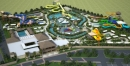 Construction begins at Cairns Adventure Waters attraction