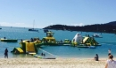 Airlie Aqua Park opens despite legal threats