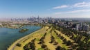 18-hole golf course to be retained at Melbourne's Albert Park