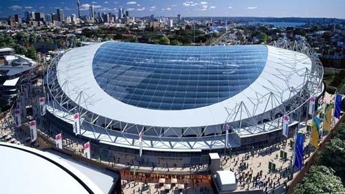 Study Recommends 1 85 Billion Spending On Sydney Stadiums