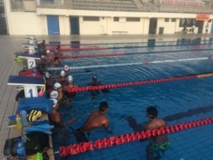 Aquabliss Training offers water safety support in the South Pacific