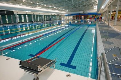 City Of Ballarat Opens New 50 Metre Pool And Major Oval Redevelopment Australasian Leisure