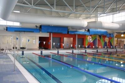 Sunbather Boosts Energy Efficiency For Ballarat And Warringah Aquatic Centres Australasian