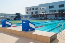 Myrtha Pools completes first aquatic facility installation in India