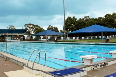 Protests over newcastle city council swimming pool charges for Pool design newcastle