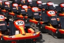 Revised Go Karting Standard released for public comment