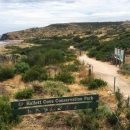 South Australia's Black Cliff Lookout now accessible for people with wheelchairs and prams