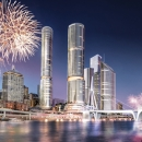 Consortia reveal plans for Brisbane Queen's Wharf integrated resort