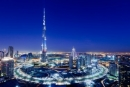 Dubai visitor numbers rose by 8.2% in 2014
