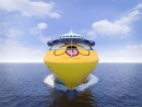 Cartoon Network-branded cruise ship to take to the seas later this year