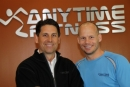 Anytime Fitness the 'fastest-growing fitness franchise of all time'