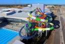 Waterslide completion sees Cockburn ARC enter final stages before opening
