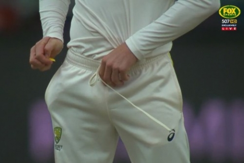 Ball-tampering scandal: Steven Smith suspended for next Test by ICC