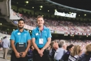 Domain Stadium gains further customer service accreditation